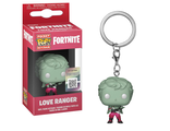 Брелок Funko Pocket POP! Keychain: Fortnite: Love Ranger