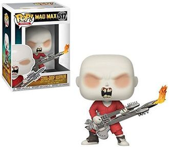 Фигурка Funko POP! Vinyl: Mad Max: Fury Road: Coma-Doof (Exc)