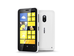 Хит❶ Корпус для Nokia Lumia 620 White