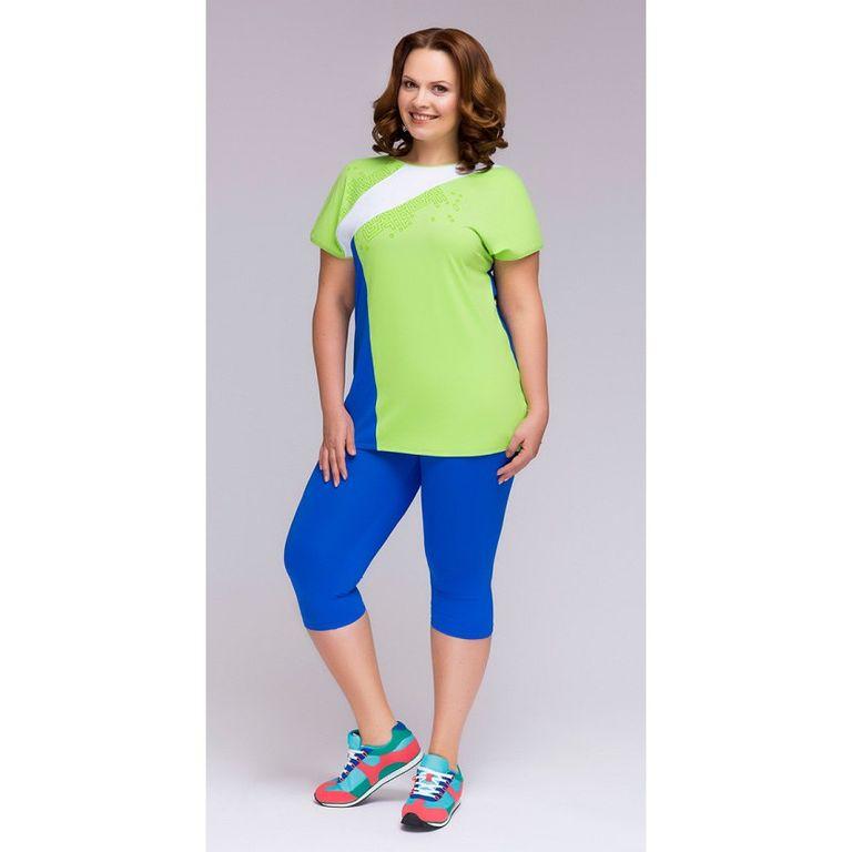 Женская Спортивная Одежда Больших Размеров С Доставкой
