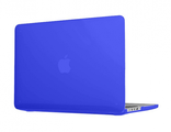 Чехол пластиковый MacBook Pro 13.3 Синий