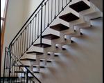 лестницы уличные и на второй этаж