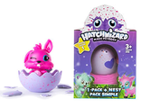яйцо hatchimals в гнезде