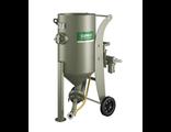 Пескоструйный аппарат CLEMCO SCW 2048 (140 литров)