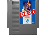 """Ice hockey"" Игра для NES (Made in Japan)"