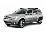 Renault Duster (2011-2015)