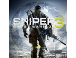Sniper Ghost Warrior 3 (цифр версия PS4) RUS