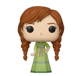 Фигурка Funko POP! Vinyl: Disney: Frozen 2: Anna (Nightgown) (Exc)
