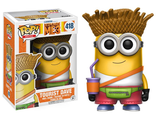 Фигурка Funko POP! Vinyl: Despicable Me 3: Dave Tourist