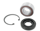 1120-0217 Drag Specialties INNER PRIMARY COVER MAINSHAFT BEARING/SEAL KIT 99-06 Twin Cam