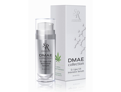 SR cosmetics DMAE collection D Lipo -Vit Intensive serum 30ml