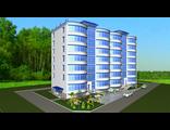 Инвестиции в строительство г. Анапа строительство жилого многоквартирного дома на берегу моря