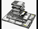 Жесткий диск HDD IDE - SATA 3.5 б.укупить в г.Ярославле AMD76.