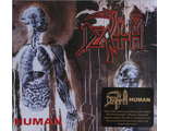 Death Human 2CD Deluxe