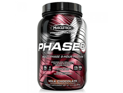 MT Phase 8 Performance Series 2lb