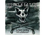 "Winchester ""Love cats hate government"" (Enrage Records / Khimki Mosh / Сиди Дома)"