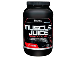 Ultimate Muscle Juice Revolution 2600 (2120 г)