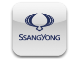 САНГЯНГ - SSANGYONG