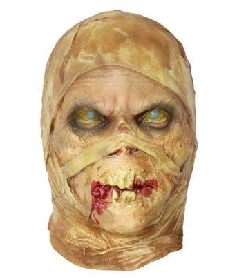 страшная маска, мумия, голодная, кровавая, зубы, ужасная, резиновая, на голову, силиконовая, маски
