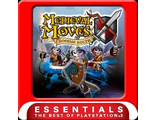 Medieval Moves: Боевые кости (цифр версия PS3) RUS