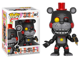 Фигурка Funko POP! Vinyl: Games: FNAF Pizza Sim: Lefty