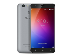 Blackview E7 S Grey 16Gb