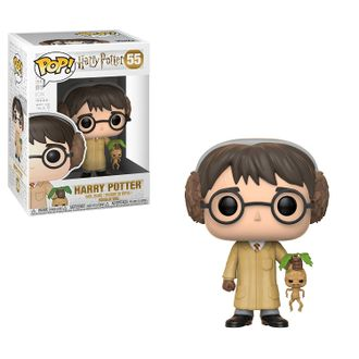 Фигурка Funko POP! Harry Potter (Herbology)