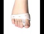 Корректоры большого пальца с защитой косточек первого и пятого пальца стопы, 1 пара