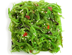 Салат ХИЯШИ (80 грамм)