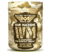 Muscle Army War Machine 350 г.