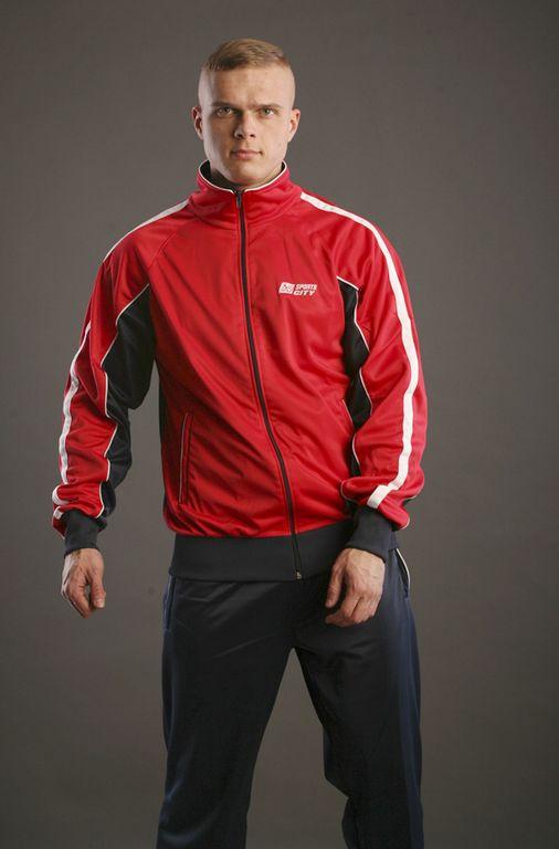 0a9e2d9860bd Спортивный костюм мужской эластик