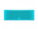 Портативная беспроводная колонка Xiaomi Pocket Audio (Xiaomi Mini Square Box 2) Голубая