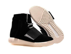 Adidas Yeezy Boost 750 by Kanye West Женские Черные (36-40)