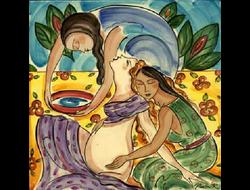 Подготовка к родам. Сопровождение в роддоме