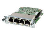 Cisco EHWIC-4ESG-P