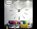 Дизайнерские большие настенные часы