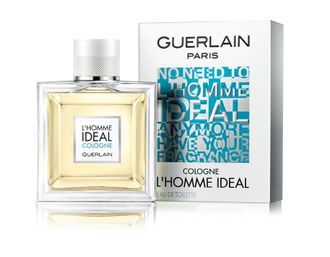 Guerlain L`Homme Ideal Cologne 100ml