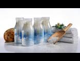 Квартет солей Мертвого моря (A quartet of bath salts)