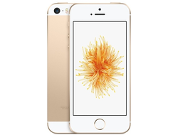 Apple iPhone SE 64Gb Gold LTE