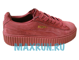 Puma Creepers by Rihanna вишневые (36-40)