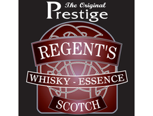 PR Regents scotch whisky Essence