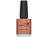 CND Vinylux Untitled Bronze 212 - Art Vandal Collection 2016