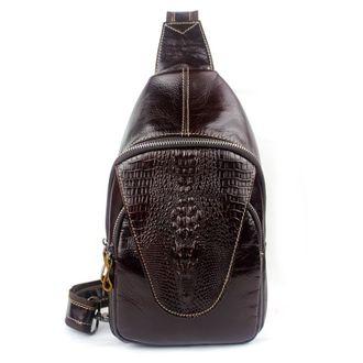 Мужской рюкзак Alligator