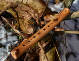 Forest flute in G