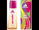 Adidas Get Ready (Женский) туалетная вода 30ml