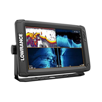 Эхолот Lowrance Elite-12 Ti2 with Active Imaging 3-in-1