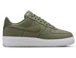 Nike Air Force 1 Low Olive Green женские зеленые (36-40)