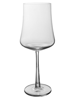 Бокал для воды WATER GLASS   MAXIM  45CL GLASS 30197