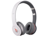 Beats Solo HD White