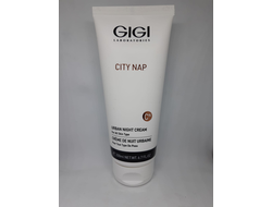City nap urban night cream